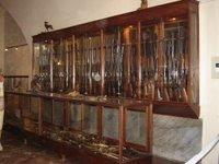 Museums: 9 de Abril Gun Smith's Museum