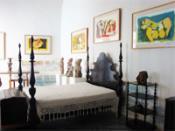 Museums: Oswaldo Guayasamin Museum  House