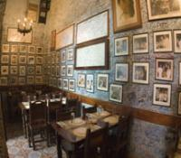 Restaurants: La Bodeguita del Medio