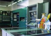 Museums: Naipes, Museo de