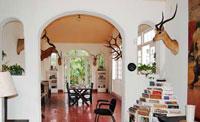 Museos: Museo Hemingway - Finca  La Vigia