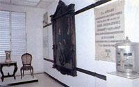 Museos: Museo Provincial de Villa Clara