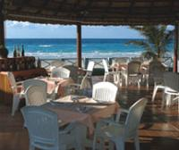 Restaurants: Barracuda, Varadero Beach