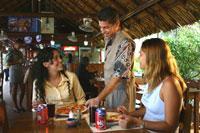 Restaurants: El Palenque