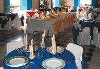 Restaurants: El Patio