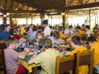 Restaurants: El Aljibe