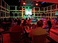 Cabaret: Pico Blanco, Havana City