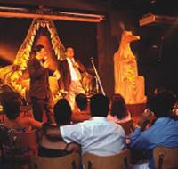 Nightclub: Cocodrilo
