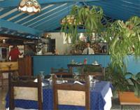 Restaurants: La Cecilia