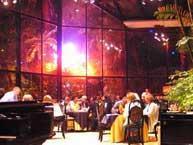 Nightclub: Jardines de La Tropical