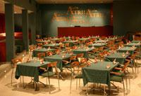 Nightclub: Sala Atril (Complejo Karl Marx)