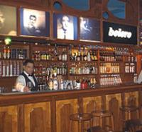 Nightclub: Club Video-Bar Dos Gardenias