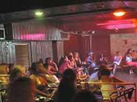 Nightclub: Club Turf