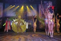 Cabaret: Continental (Hotel Internacional)
