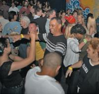 Discotheque: La Rumba, Varadero Beach