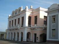 Centros Nocturnos: Cafe Terry, Cienfuegos