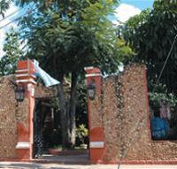 Centros Nocturnos: Ruinas de Segarte, Trinidad