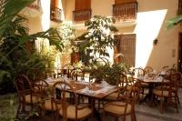 Restaurants: Santo angel
