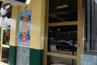 Restaurants: Kasalta