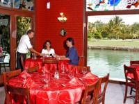 Restaurants: La Cova