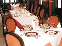 Restaurants: Cafe del Oriente