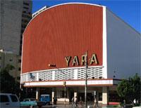 Movie theater: Yara