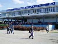 Clinics: Escuela Latinoamericana de Medicina
