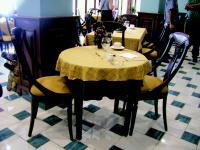 Restaurants: Cantabria