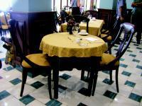 Restaurants: Cantabria