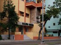 Art Galleries: Habana
