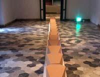 Art Galleries: La Casona