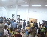 Art Galleries: Marta Machado