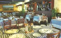 Restaurants: El Templete