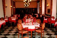 Restaurants: La Floridiana, Hotel Florida