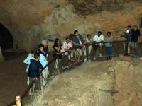 Restaurants: Cuevas de Bellamar