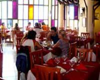 Restaurants: La Roca