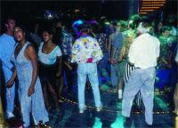 Nightclub: Ipanema
