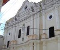 Churches and Convents: Iglesia de Nuestra Senora de la Merced