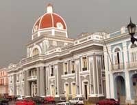 Temas Culturales: Historia de Cienfuegos, Ciudad de Cienfuegos