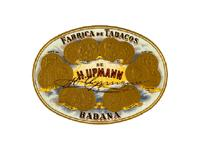 Cuban Cigar: H. Upmann: Cuban Cigar