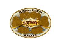 Cuban Cigar: H. Upmann: Cuban Cigar