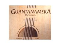Cuban Cigar: Guantanamera: Cuban Cigar