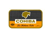 Cuban Cigar: Cohiba: Cuban Cigar