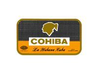 Cuban Cigar: Cohiba: Cuban Cigar