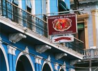 Cigar Factory Tours: Romeo y Julieta Cigar Factory