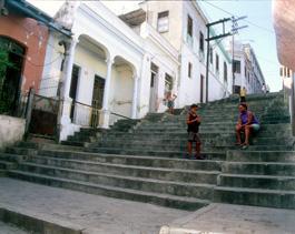 Interesting Places: Casa de la Trova Santiago de Cuba