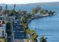 Interesting Places: Jagua Bay