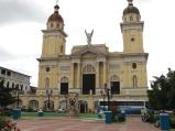 Architecture: Nuestra Senora de la Asuncion Cathedral