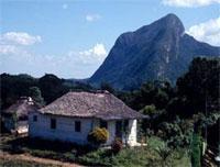 Areas of Natural Interest: Area Protegisa Mil Cumbres
