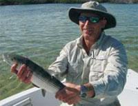 Fishing: Rio Agabama